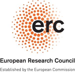 ERC EMBLEM LOGO-ERC