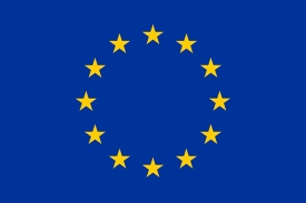 EU EMBLEM flag_yellow_low