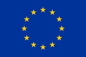 EU EMBLEM flag_yellow_low