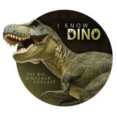 I Know Dinosaurs 140618