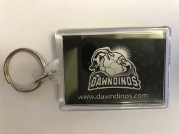 Key ring 1